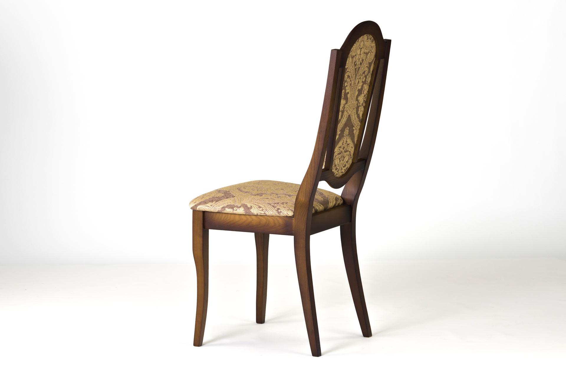 Классический деревянный стул киев
