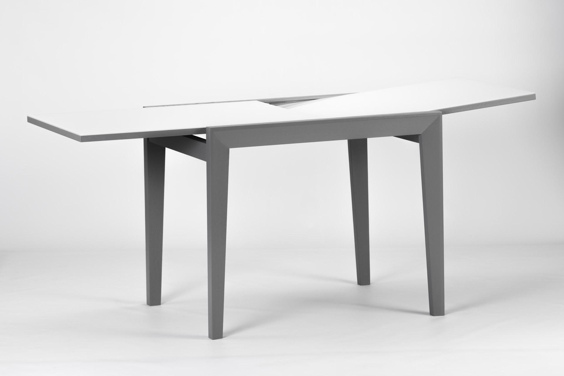 Кухонный стол слайдер